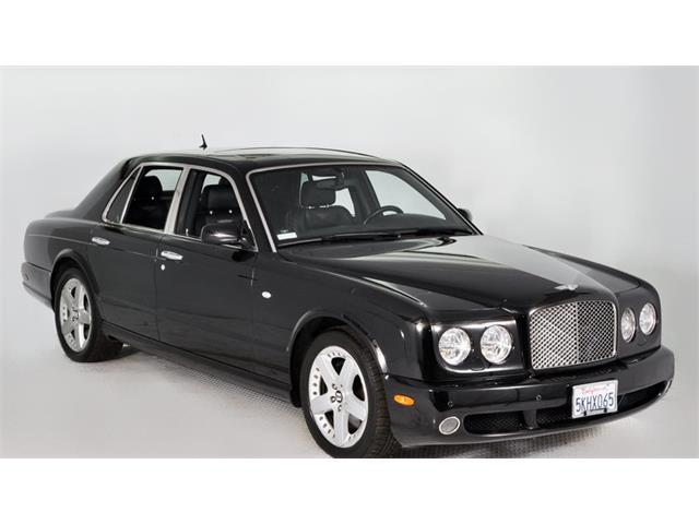 2005 Bentley Arnage | 886855