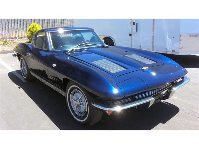 1963 Chevrolet Corvette | 886857