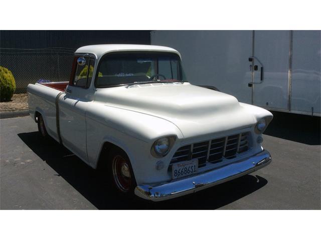 1955 Chevrolet Cameo | 886858