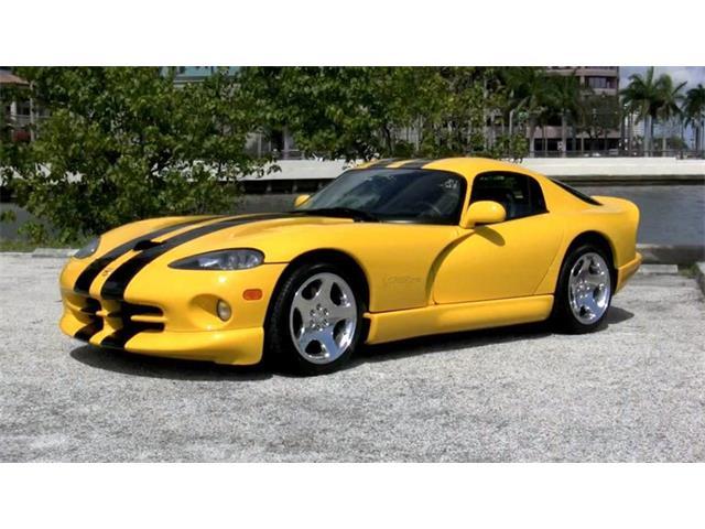 2001 Dodge Viper | 886859