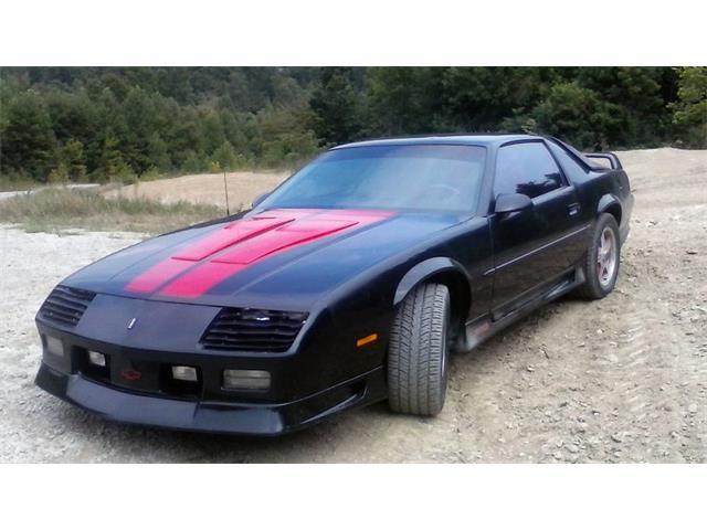 1992 Chevrolet Camaro | 886863