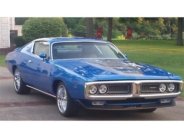 1971 Dodge Charger | 886869