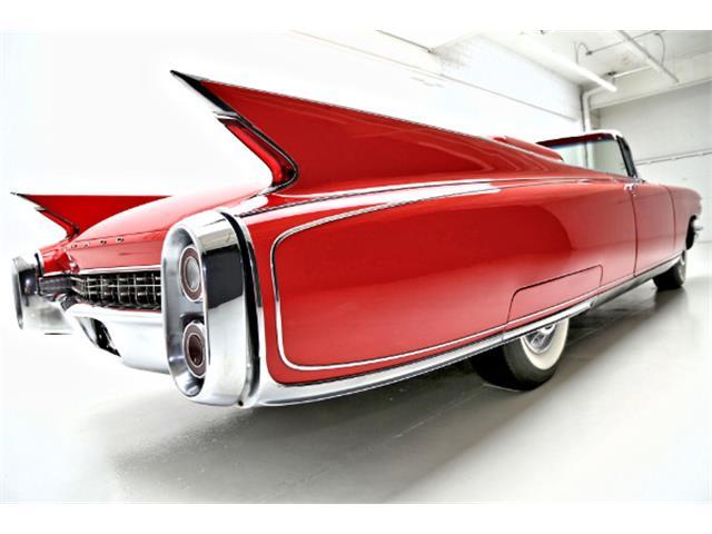 1960 Cadillac Eldorado | 880687