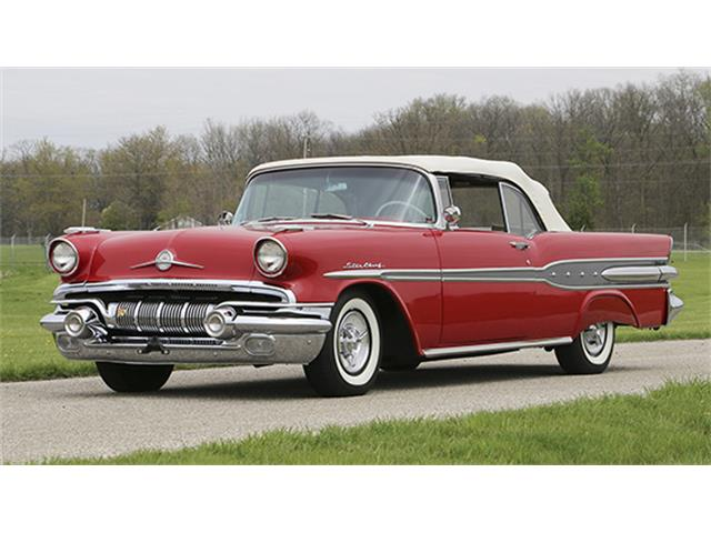 1957 Pontiac Star Chief | 886874