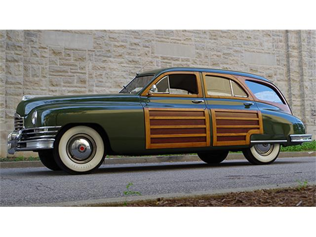 1949 Packard Eight | 886877