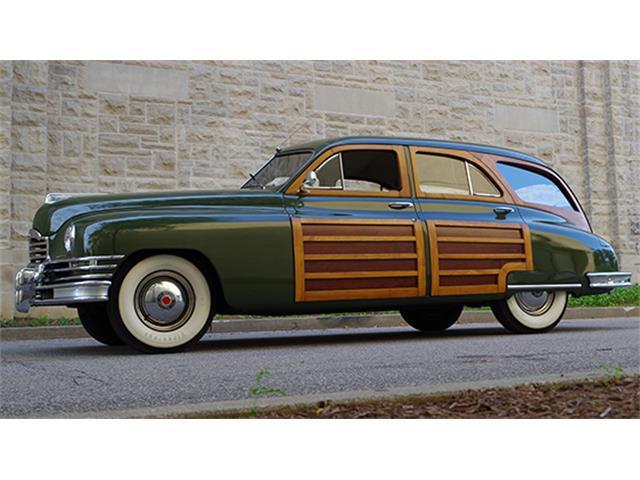 1949 Packard Eight | 886877