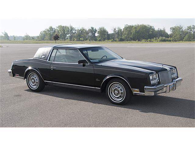 1985 Buick Riviera | 886878