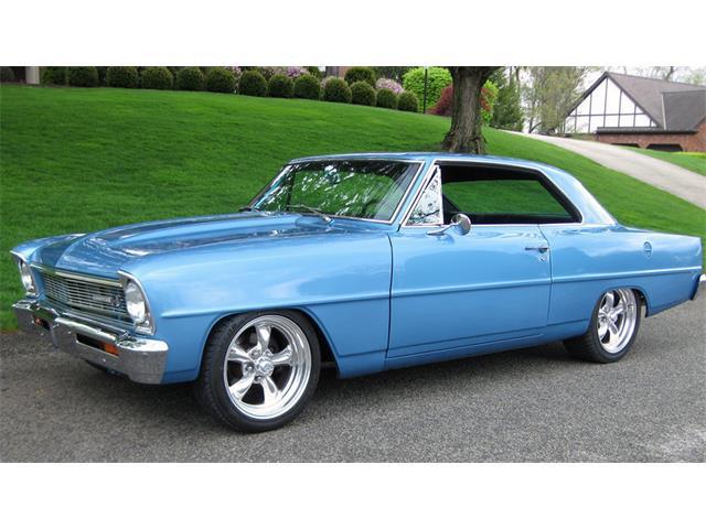 1966 Chevrolet Nova SS | 880688