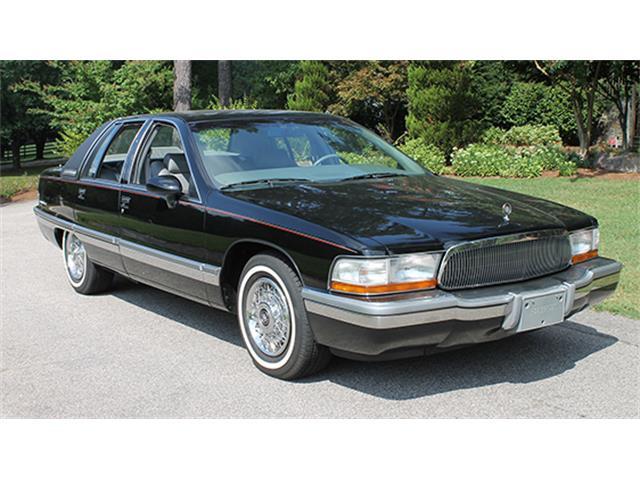1992 Buick Roadmaster | 886886