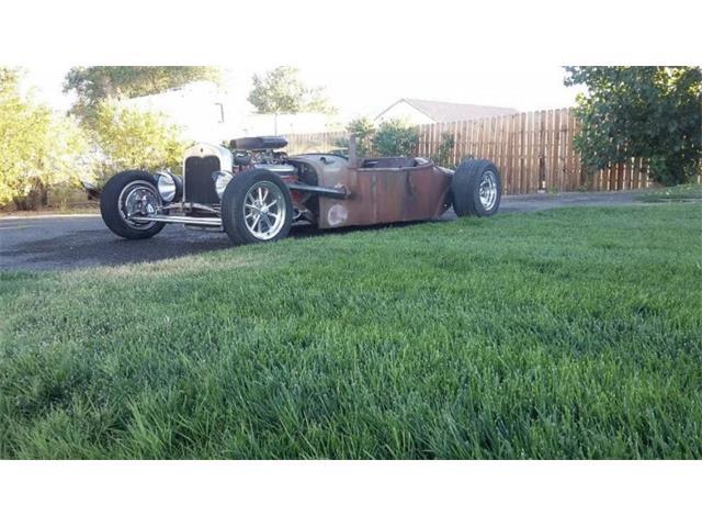 1923 Chevrolet Custom | 886889