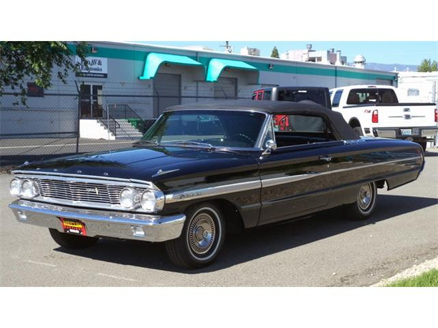 1964 Ford Galaxie | 880689