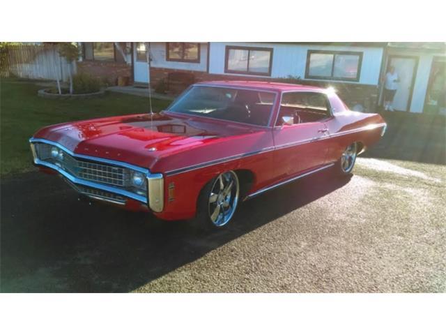 1969 Chevrolet Caprice | 886890