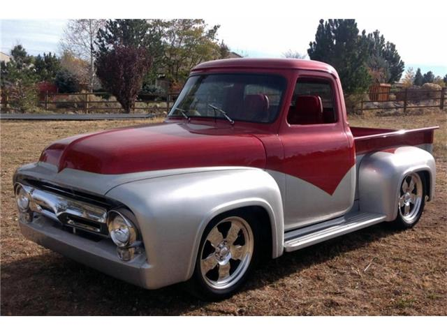 1954 Ford F100 | 886891
