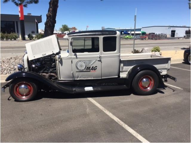 1931 Ford Model A | 886897