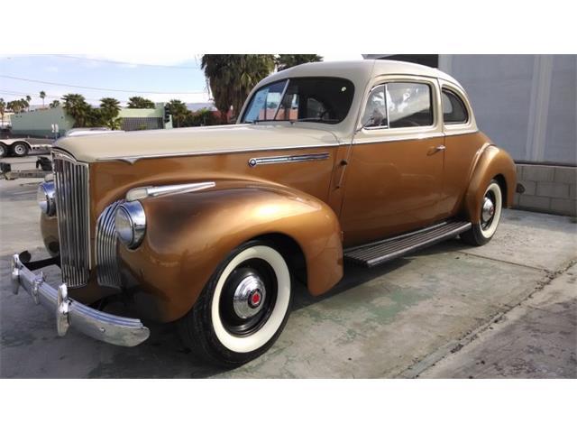 1941 Packard 110 | 886902