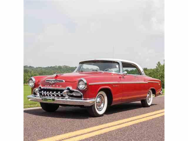 1955 DeSoto Firedome | 886904