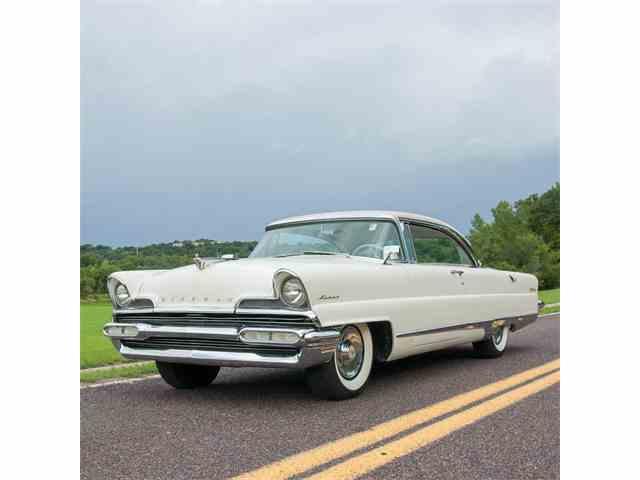1956 Lincoln Premiere | 886906