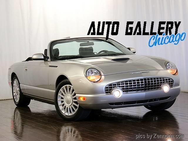 2004 Ford Thunderbird | 886912