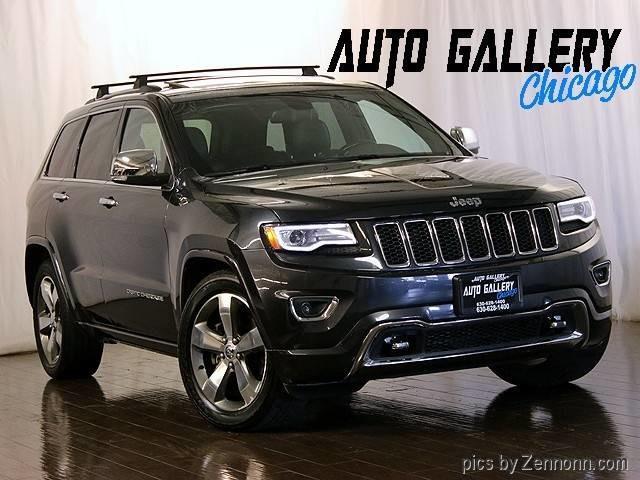2014 Jeep Grand Cherokee | 886915