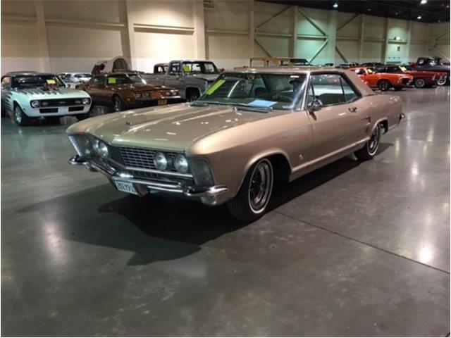 1963 Buick Riviera | 886916