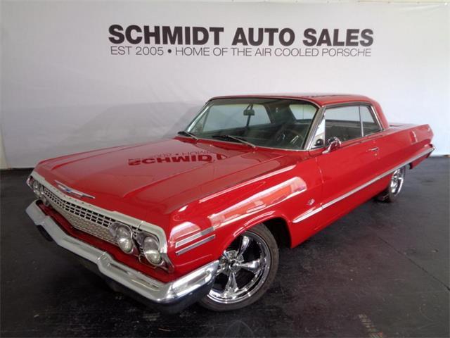 1963 Chevrolet Impala | 886929