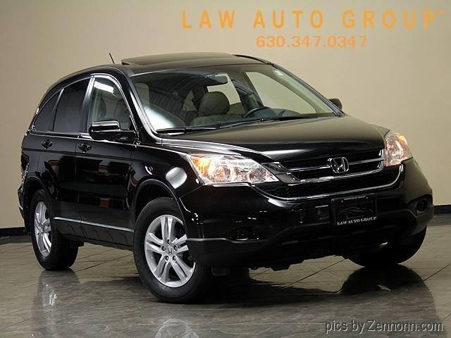 2011 Honda CRV | 886931