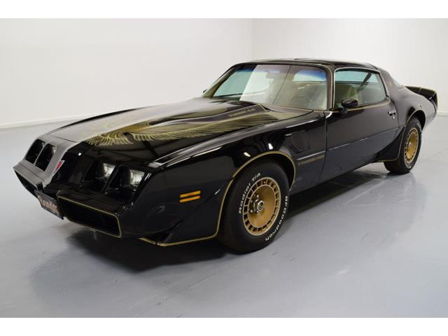 1981 Pontiac Firebird Trans Am | 886933