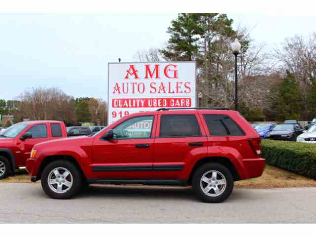 2005 Jeep Grand Cherokee | 886936