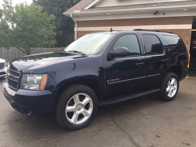 2007 Chevrolet Tahoe | 886941