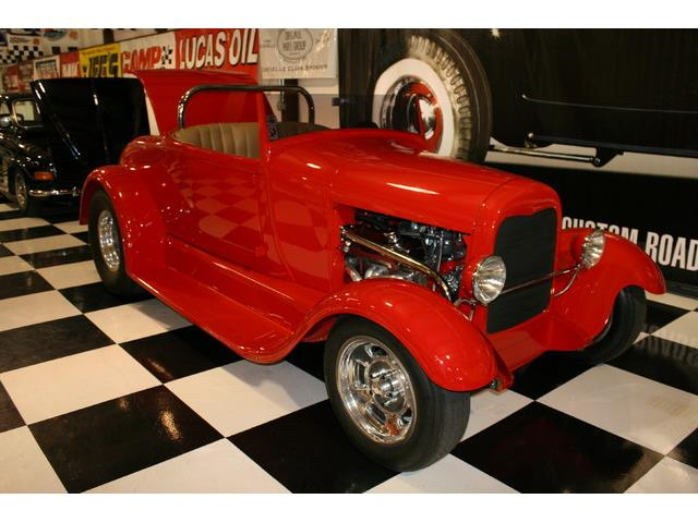 1928 Ford Roadster | 886945
