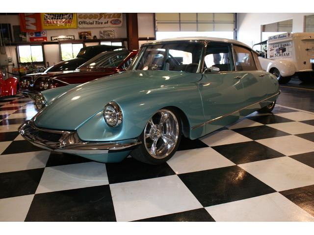1964 Citroen Sedan | 886948