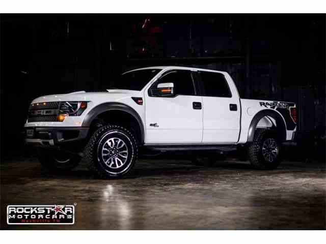 2013 Ford F150 | 886959