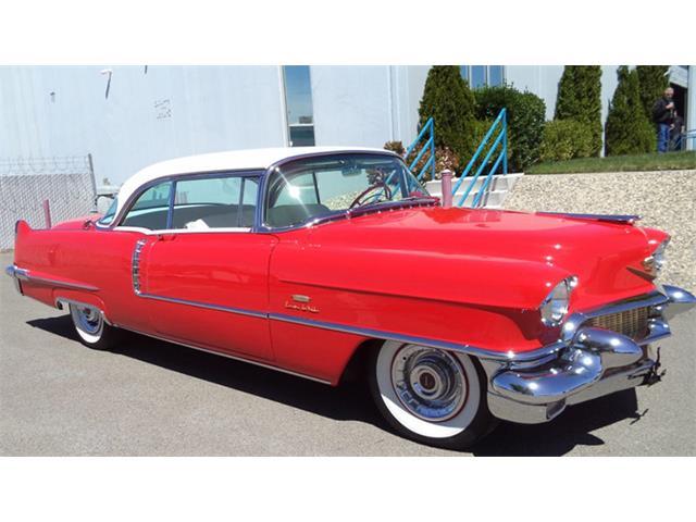 1956 Cadillac Series 62 | 880696
