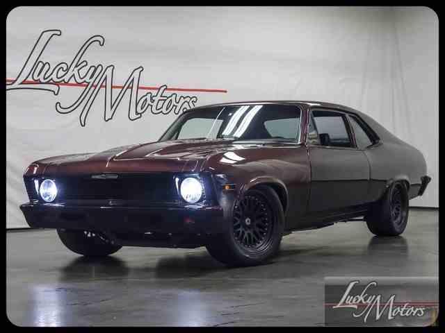 1972 Chevrolet Nova | 886961
