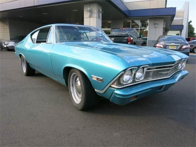 1968 Chevrolet Chevelle | 886962