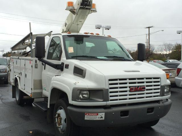 2003 GMC Truck | 886968