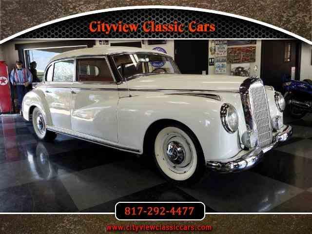 1952 Mercedes-Benz 300 | 886970