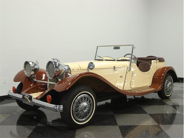 1937 Jaguar SS100 | 886972