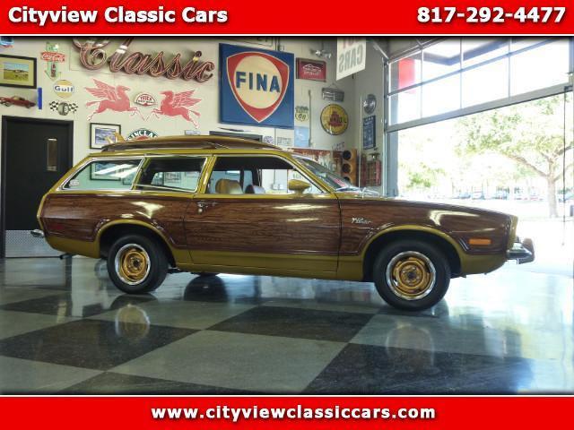 1973 Ford Pinto | 886973