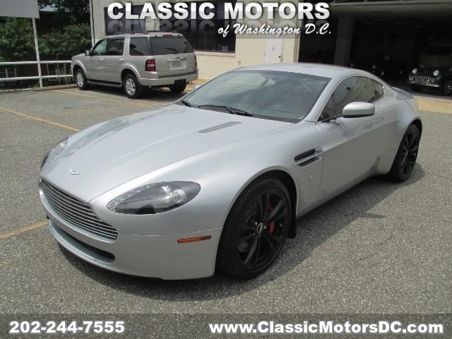 2009 Aston Martin Vantage | 886975