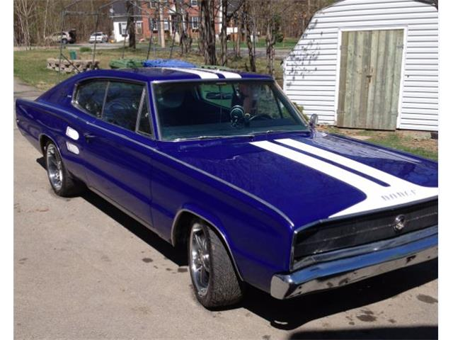1966 Dodge Charger   886980