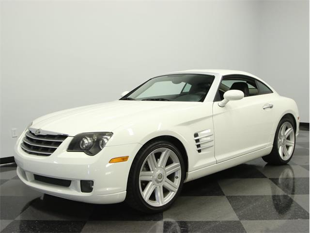 2004 Chrysler Crossfire | 886982