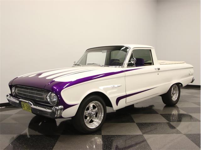 1961 Ford Ranchero | 886983