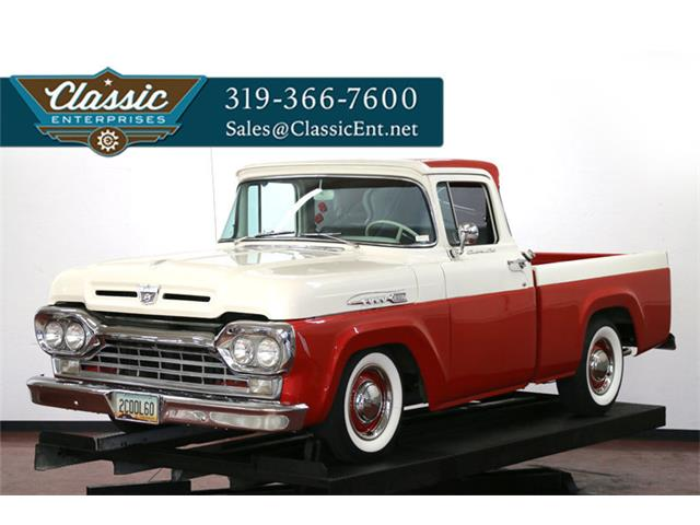 1960 Ford F100 | 886986