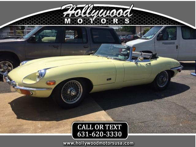 1971 Jaguar E-Type | 886987