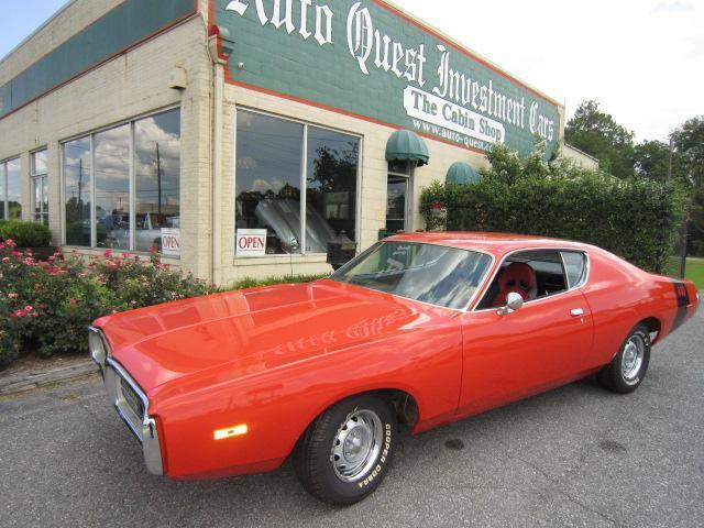 1972 Dodge Charger | 886990