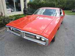 1972 Dodge Charger for Sale - CC-886990