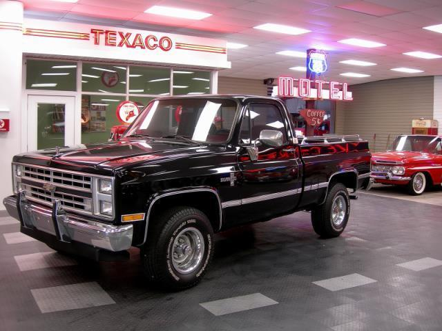 1987 Chevrolet C/K 1500 | 886992