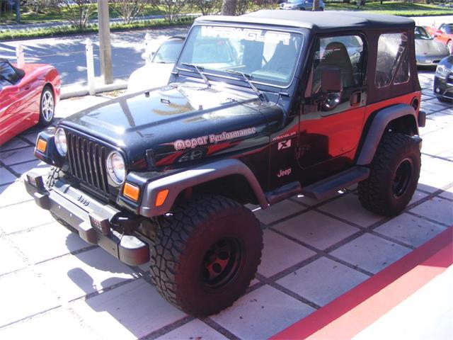 2002 Jeep Wrangler | 886994