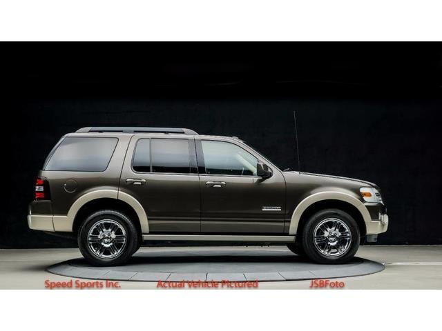 2008 Ford Explorer | 886996